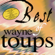 Standing In the Rain - Wayne Toups