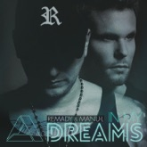 In My Dreams (Radio Edit) - Single