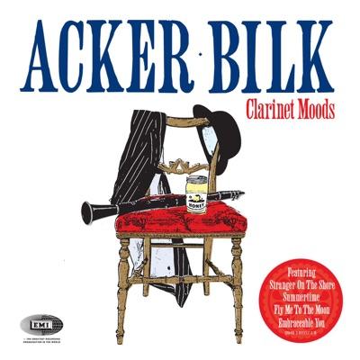 Clarinet Moods - Acker Bilk