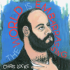 Chris Locke - The World Is Embarrassing artwork