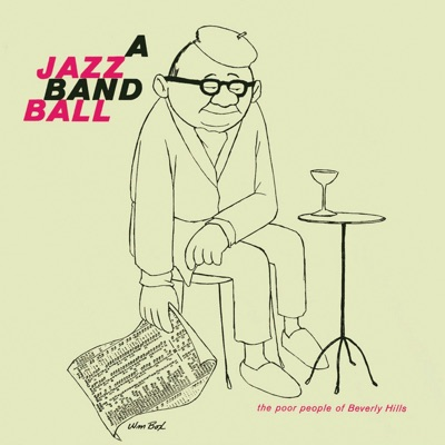 A Jazz Band Ball (Remastered) - Terry Gibbs