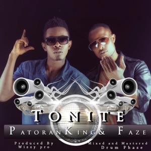 Patoranking - Tonite feat. Faze
