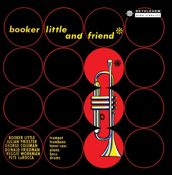 Booker Little and Friend (Remastered 2013)