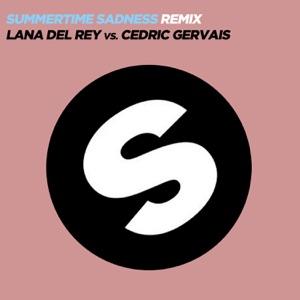 Summertime Sadness (Lana Del Rey vs. Cedric Gervais) [Cedric Gervais Remix] - Single Mp3 Download