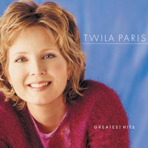 Twila Paris - Greatest Hits