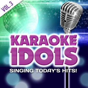 Karaoke Idols - Just Give Me a Reason (Originally Performed By Pink feat. Nate Ruess)
