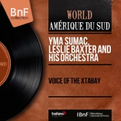 Yma Sumac - Lure of the Unknown Love