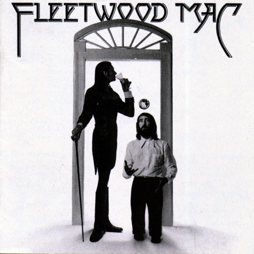 Art for World Turning by Fleetwood Mac