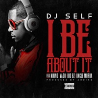 I Be About It (Gwinin Mix) - Single Mp3 Download