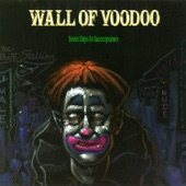 Wall of Voodoo - Don't Spill My Courage
