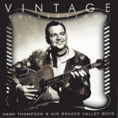 Hank Thompson & His Brazos Valley Boys - The Wild Side of Life