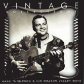 Hank Thompson & His Brazos Valley Boys - The New Green Light