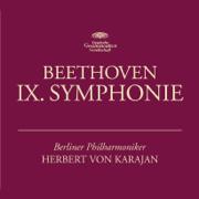 Beethoven: Symphony No. 9 - Herbert von Karajan & Berlin Philharmonic - Herbert von Karajan & Berlin Philharmonic