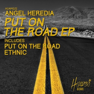 Angel Heredia - Ethnic