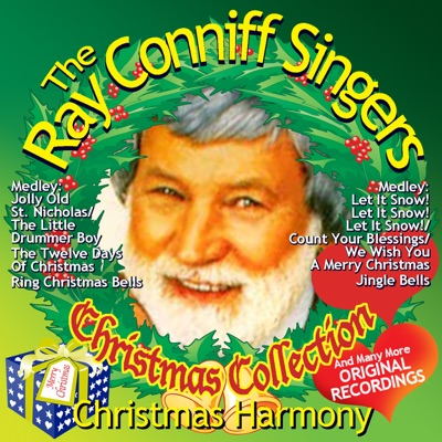 Christmas Harmony - Ray Conniff