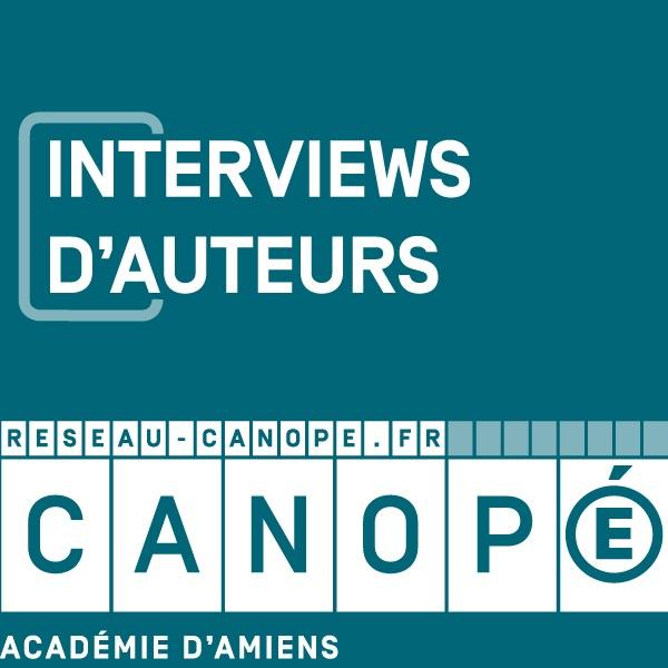 Interviews d'auteurs
