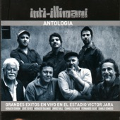 Inti Illimani Historico - El Mercado Testaccio