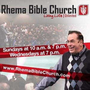 RHEMA Bible Church BA