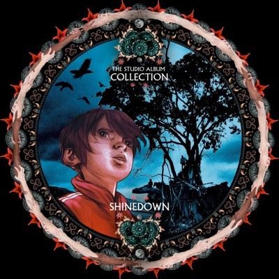 The Studio Album Collection - Shinedown