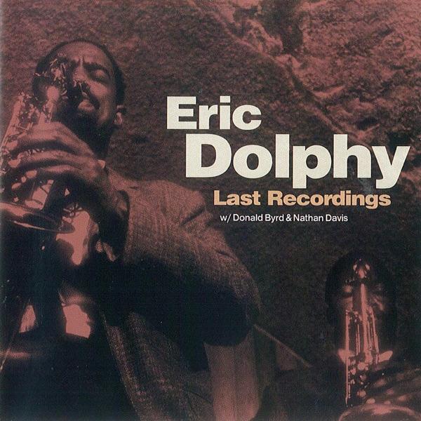 Last Recordings (1964)