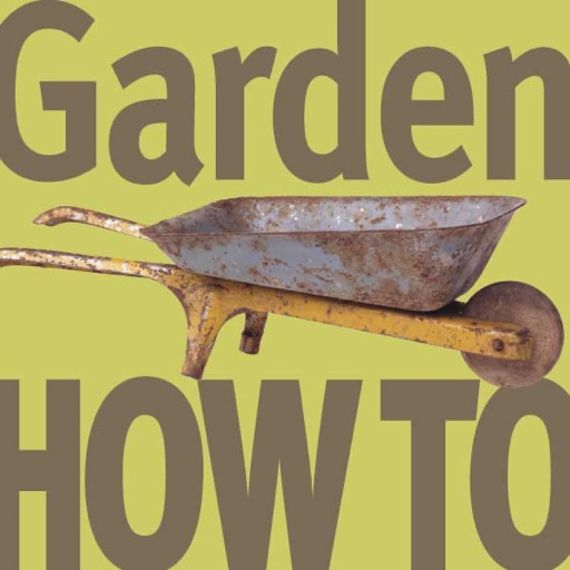 Cover image of Garden How-To