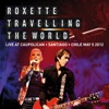 Roxette - Listen To Your Heart  Live from Santiago 2012