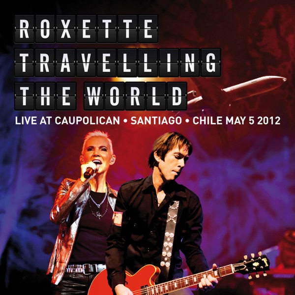 Travelling the World (Live at Caupolican, Santiago, Chile May 5, 2012)