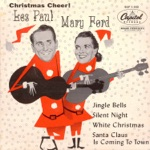 Les Paul & Mary Ford - Jungle Bells (Dingo-Dongo-Day) [Bonus Track]