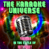 Firework (Karaoke Version) [In the Style of Katy Perry]