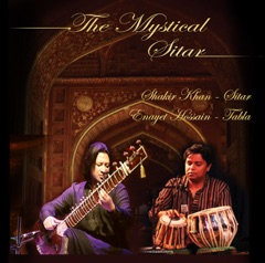 The Mystical Sitar
