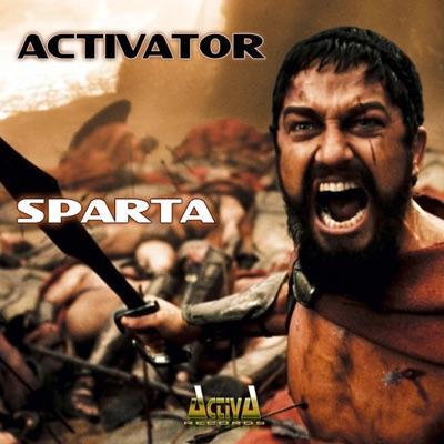Sparta - Single - Activator