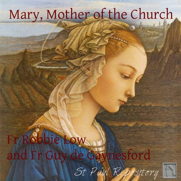 Mary Mother of the Church – ST PAUL REPOSITORY