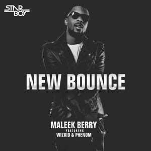 New Bounce (feat. Wizkid & Phenom) - Single Mp3 Download