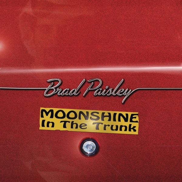 Brad Paisley, Crushin' It