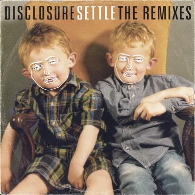 You & Me (feat. Eliza Doolittle) [Flume Remix] - Disclosure song