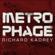 Richard Kadrey - Metrophage (Unabridged)