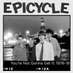 Epicycle - Pull Your Socks Up