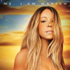 Mariah Carey - #Beautiful (feat. Miguel) artwork