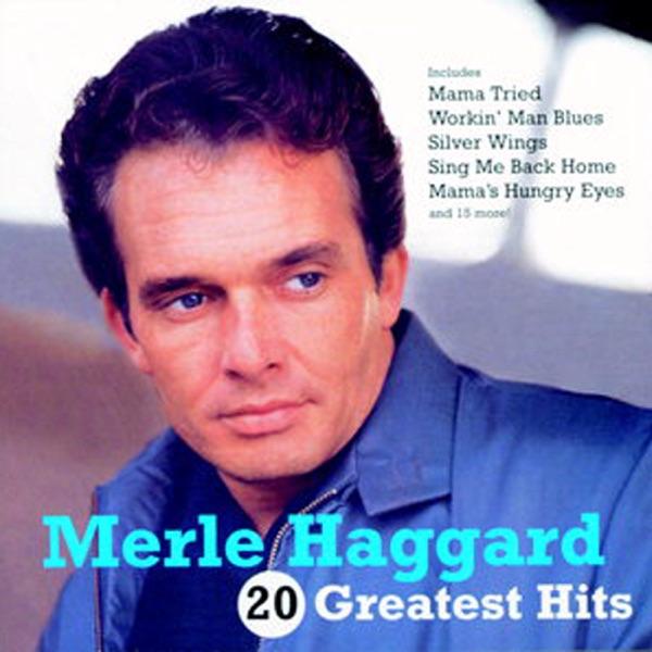 Merle Haggard - Workin Man Blues