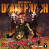 Five Finger Death Punch - Wrong Side of Heaven artwork