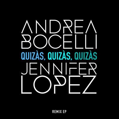 Quizás, quizás, quizás - EP - Andrea Bocelli