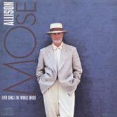 Mose Allison - Top Forty