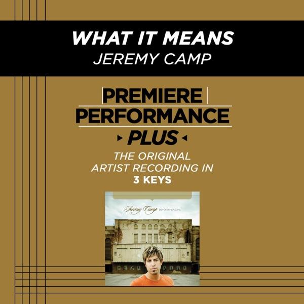 Premiere Performance Plus: What It Means - EP