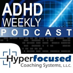 ADHD Weekly