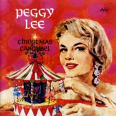 Peggy Lee - Don't Forget to Feed the Reindeer