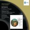 Rossini : Il barbiere di Siviglia - Vittorio Gui/Victoria de los Angeles, Vittorio Gui
