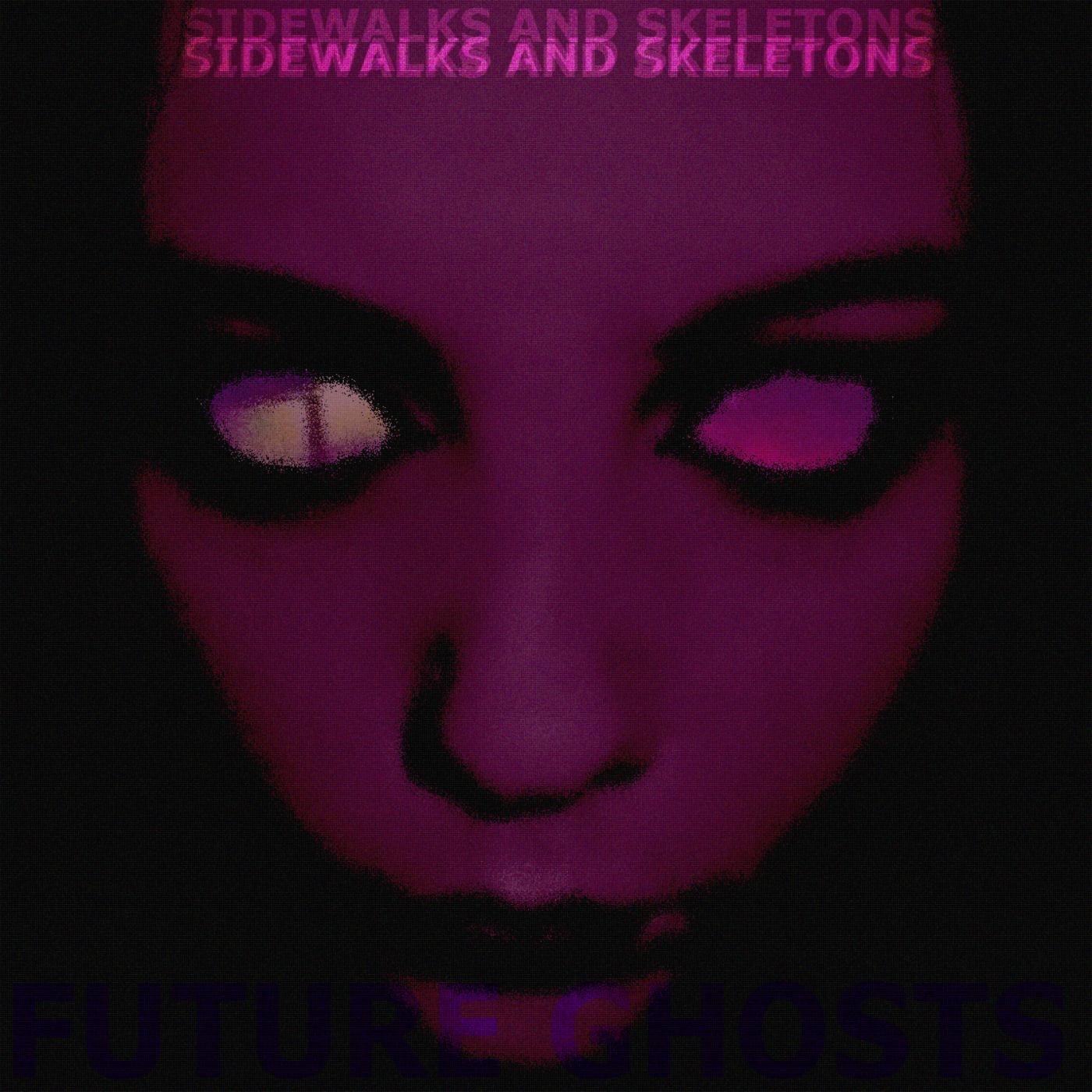 Memory by Sidewalks and Skeletons