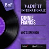 Who's Sorry Now (Mono Version) - EP, Connie Francis