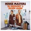 DJ Gregory & Gregor Salto - Con Alegria