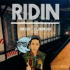 Ridin (feat. London, Jack) — Don Scott